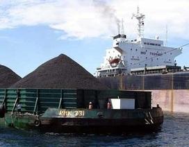 Việt Nam nhập lượng lớn than, giá than Trung Quốc cao đột biến
