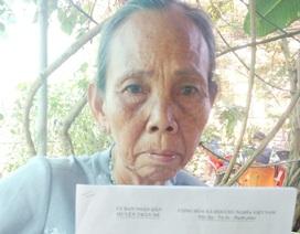 Sóc Trăng: Bị kỷ luật vì tranh chấp với cán bộ, cô giáo 15 năm đi tìm công lý!