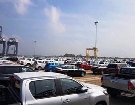 Lý do bất ngờ khiến xe nhập Thái đột ngột giảm mạnh ở Việt Nam