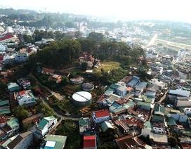 Hàng loạt kiến trúc sư kiến nghị về quy hoạch trung tâm Hòa Bình - Đà Lạt
