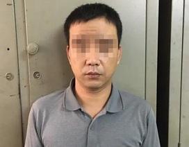 Nghi phạm dâm ô bé gái 10 tuổi trong ngõ nhỏ ở Hà Nội khai gì?