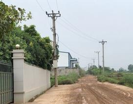 Hà Nội: Sắp cưỡng chế hàng loạt công trình vi phạm xây dựng tại xã Phù Lỗ- Sóc Sơn