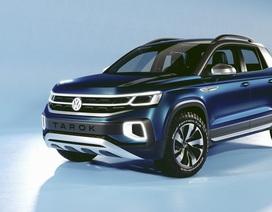 Volkswagen Tarok - Phép thử ở phân khúc bán tải cỡ nhỏ