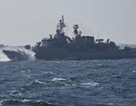 NATO chưa đủ sức lập căn cứ hải quân tại Ukraine