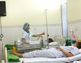Đà Nẵng: Chưa đủ cơ sở kết luận 14 du khách Lào nhập viện do ngộ độc thực phẩm