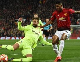 HLV Mourinho dự đoán Barcelona và Juventus có thể bị loại