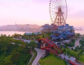 """""""Thiên đường"""" Hạ Long đã sẵn sàng cho mùa du lịch 2019"""