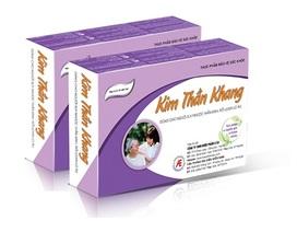 Thực phẩm bảo vệ sức khỏe Kim Thần Khang có công dụng gì?