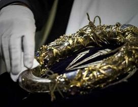 """Số phận những """"báu vật"""" trong Nhà thờ Đức Bà Paris sau hỏa hoạn"""