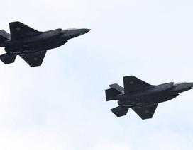 """Nhật, Mỹ dốc sức tìm máy bay bị rơi, bảo vệ """"bí mật vô song"""""""
