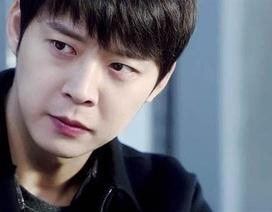 """""""Hoàng tử gác mái"""" Park Yoochun bị cảnh sát khám xét nhà riêng"""