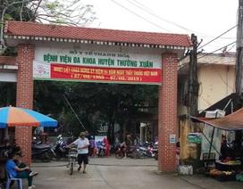 Thai nhi tử vong bất thường, người nhà yêu cầu làm rõ
