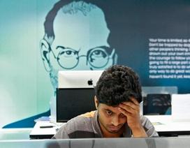 Apple, Google hay Netflix không còn yêu cầu nhân viên có bằng đại học