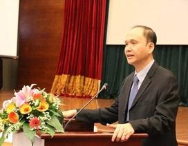 GS.TS Lê Quang Cường được bổ nhiệm làm Phó Chủ tịch Hội đồng Giáo sư Nhà nước