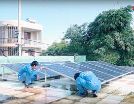 Để đầu tư hiệu quả với điện mặt trời trên mái nhà