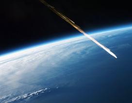 Trái Đất từng bị tấn công bởi một vật thể liên sao 5 năm trước