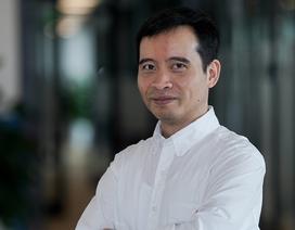 """Chuyên gia hàng đầu thế giới về """"đầu quân"""" Viện nghiên cứu AI tại Việt Nam"""