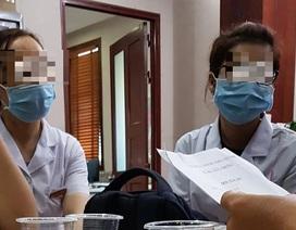 Vụ tiểu phẫu tại phòng khám Đại Đông: Phòng khám nói gì?