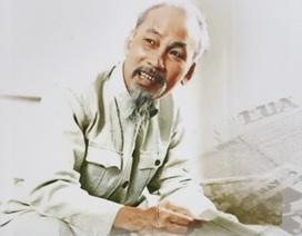 Đọc Phan Quang viết về Bác Hồ