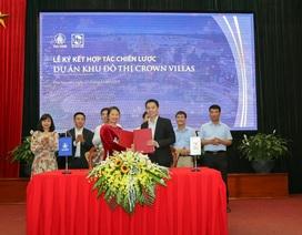 """Hải Phát Land tiếp tục mở rộng thị phần tại """"Thái Nguyên"""""""