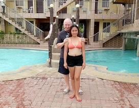 Chuyện tình ông lão 71 và cô gái kém 48 tuổi: Chúng tôi đang hạnh phúc