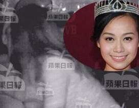 Sự nghiệp tan tành của á hậu ngoại tình với chồng diva Trịnh Tú Văn