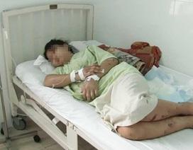 Đã bắt được nghi can chủ mưu vụ tra tấn thai phụ khiến thai nhi tử vong