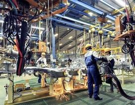Thủ tướng yêu cầu xem xét ý kiến chuyên gia về thuế nhập linh kiện ô tô