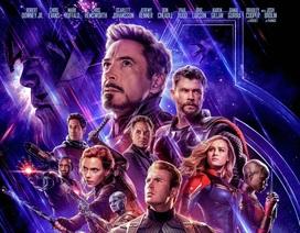 """Cả một siêu phẩm như """"Avengers: Endgame"""" chỉ mình Người Sắt được đọc kịch bản"""