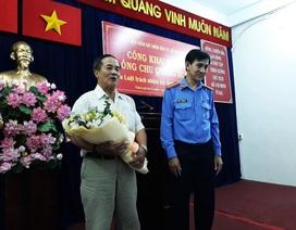 Bị oan 10 năm, người đàn ông ở Sài Gòn đòi... 1 đồng danh dự
