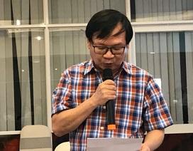 Nhà văn Nguyễn Nhật Ánh: Không thể bắt trẻ đọc sách vì nghĩa vụ!