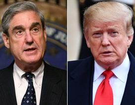 """""""Thâm cung bí sử"""" Nhà Trắng được tiết lộ trong báo cáo của công tố viên đặc biệt"""