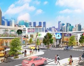 Gần ngày khởi công, đất quanh sân bay Long Thành lại bật tăng
