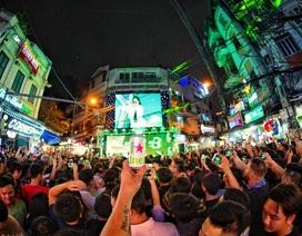 Khuấy động giới trẻ từ Bùi Viện đến Tạ Hiện, Heineken Silver khẳng định độ hot trong giới trẻ