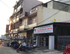 """Quảng Ngãi: Thiếu xăng, nhiều phương tiện vận tải ở Lý Sơn """"đứng bánh"""""""