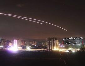 Các chuyên gia tên lửa Triều Tiên thiệt mạng trong cuộc không kích tại Syria