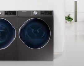 Vì sao máy giặt Samsung hơn 20 năm vẫn chạy tốt?