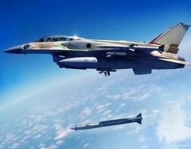 Tên lửa cuồng nộ của Israel đang gây sốc ở chiến trường Trung Đông