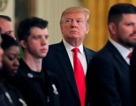 """Cuộc điều tra từng khiến ông Trump lo sợ đặt """"dấu chấm hết"""" cho nhiệm kỳ tổng thống"""