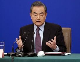 """Trung Quốc lên tiếng về các tranh cãi quanh """"Vành đai, con đường"""" trước thượng đỉnh"""