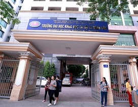 Sắp thành lập 2 trường thuộc Trường ĐH Khoa học Xã hội và Nhân văn TPHCM