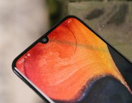 Đánh giá Galaxy A50: Cú hích của Samsung cho dòng smartphone trung cấp