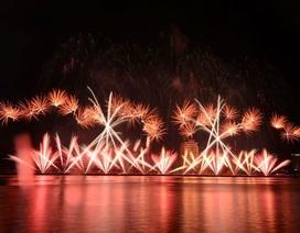 Cảng sông Hàn ngừng hoạt động 2 tháng phục vụ lễ hội pháo hoa quốc tế