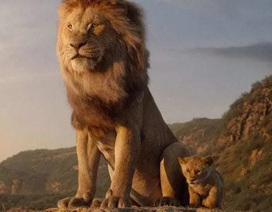 """""""Vua sư tử"""" phiên bản mới khác gì so với bản gốc cách đây 25 năm?"""