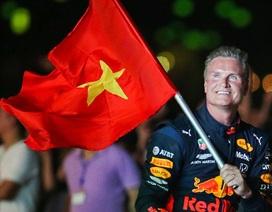 Vé xem F1 giá rẻ tại Hà Nội sẽ chỉ có giới hạn