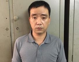 Khởi tố đối tượng dâm ô bé gái 10 tuổi trong ngõ nhỏ ở Hà Nội
