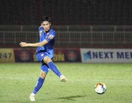 Thầy Park sẽ thử nghiệm hàng thủ tuyển Việt Nam ở King's Cup?