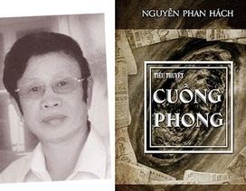 """Tác giả """"Hoa sữa"""" Nguyễn Phan Hách qua đời ở tuổi 75"""