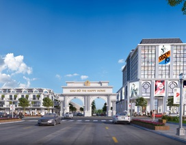 """Thị trường bất động sản Cà Mau hưởng lợi từ dự án đầu tư """"siêu cảng"""" Hòn Khoai"""