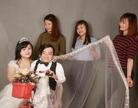 """Cuộc sống hôn nhân của chàng trai """"xương thuỷ tinh"""" và cô gái Nghệ An xinh đẹp giờ ra sao?"""